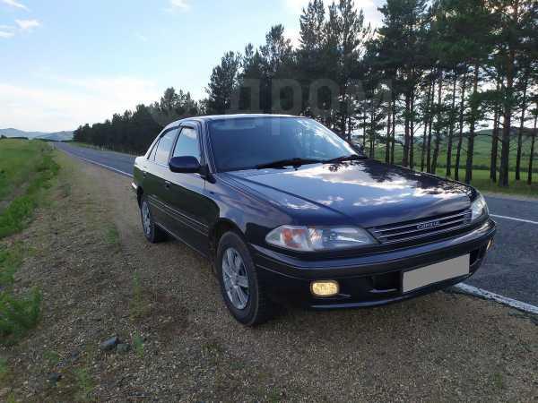 Toyota Carina, 1998 год, 262 000 руб.