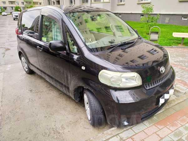 Toyota Porte, 2007 год, 330 000 руб.