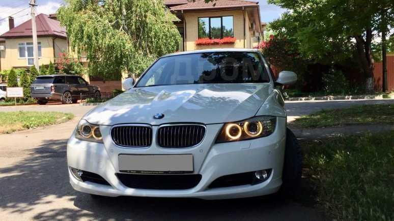 BMW 3-Series, 2011 год, 760 000 руб.