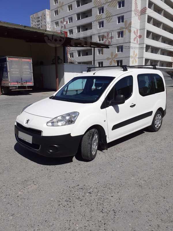 Peugeot Partner, 2013 год, 424 000 руб.