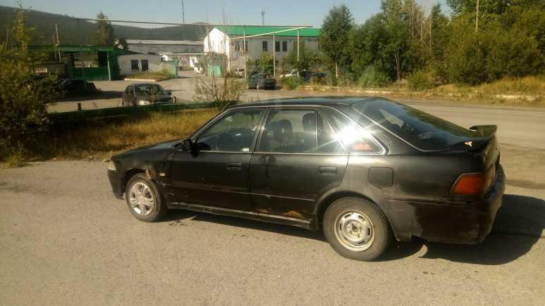 Toyota Carina, 1992 год, 42 000 руб.