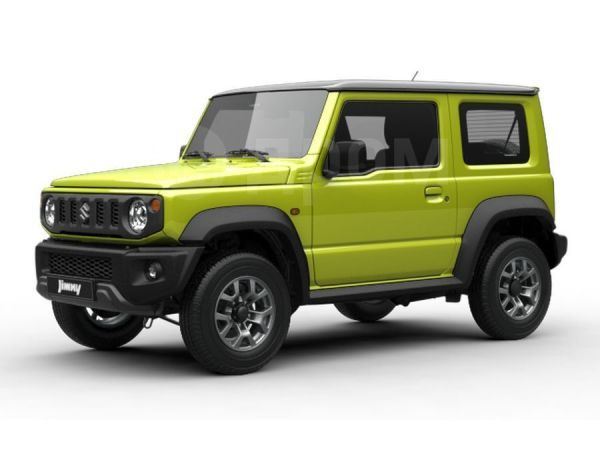 Suzuki Jimny, 2020 год, 1 619 990 руб.