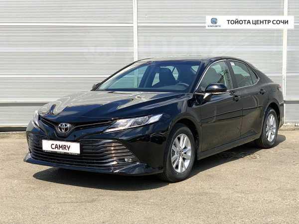 Toyota Camry, 2020 год, 1 789 000 руб.