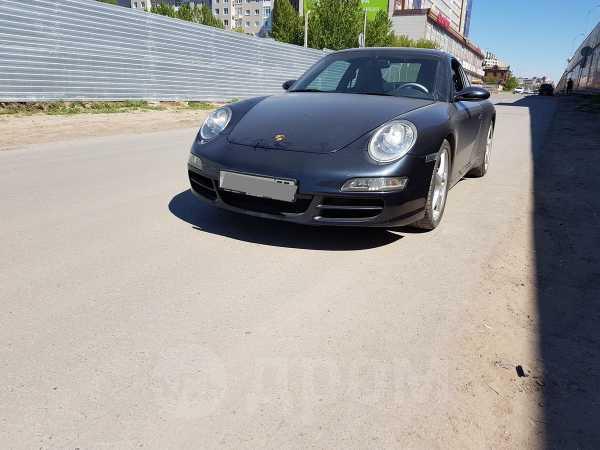 Porsche 911, 2005 год, 1 700 000 руб.