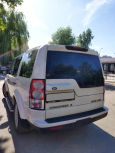 Land Rover Discovery, 2008 год, 770 000 руб.