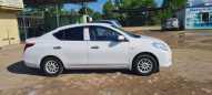 Nissan Latio, 2013 год, 370 000 руб.