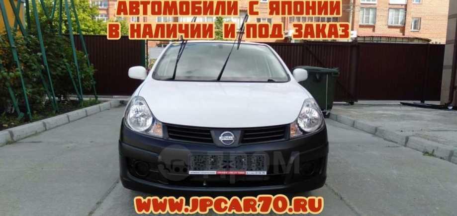 Nissan AD, 2016 год, 485 000 руб.