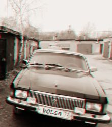 Тобольск 3102 Волга 1994