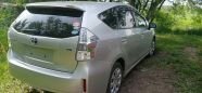 Toyota Prius a, 2012 год, 700 000 руб.