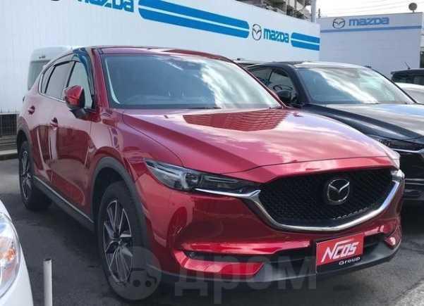 Mazda CX-5, 2016 год, 1 488 000 руб.