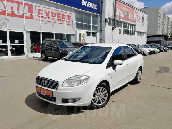 Fiat Linea, 2011 год, 297 000 руб.