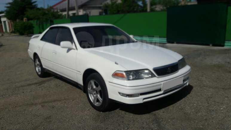 Toyota Mark II, 1998 год, 255 000 руб.