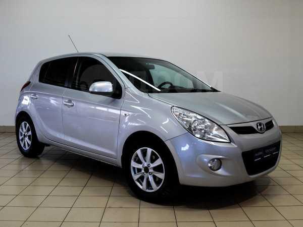 Hyundai i20, 2010 год, 399 900 руб.