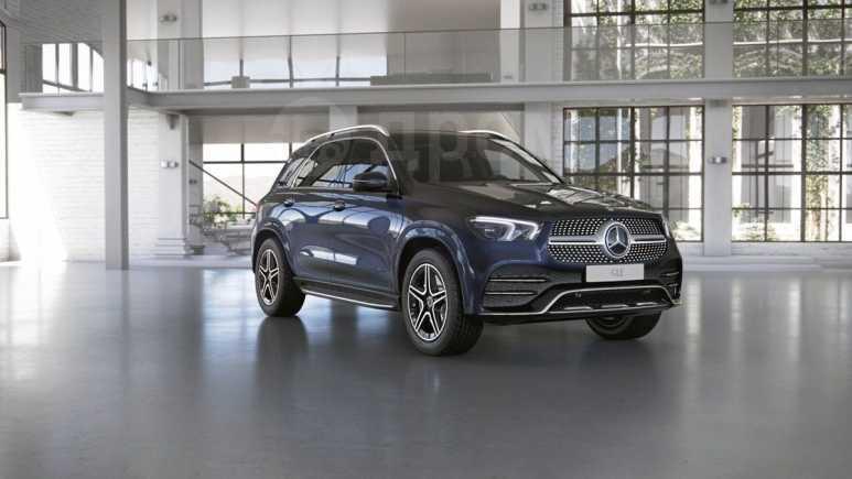 Mercedes-Benz GLE, 2020 год, 6 774 000 руб.