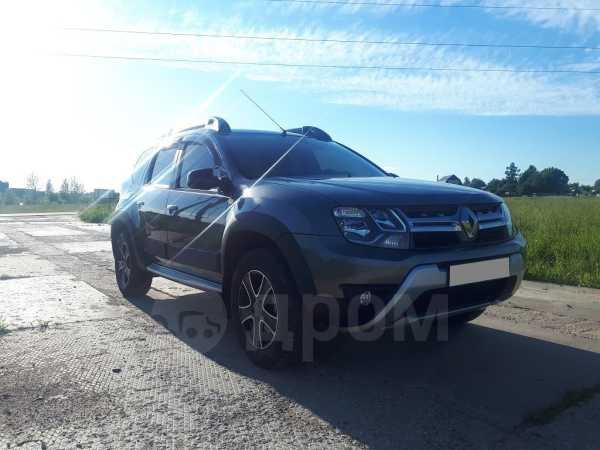 Renault Duster, 2019 год, 950 000 руб.