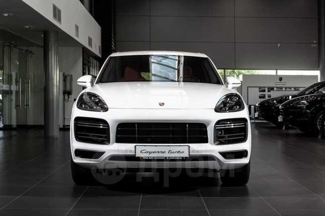 Porsche Cayenne, 2018 год, 12 098 985 руб.