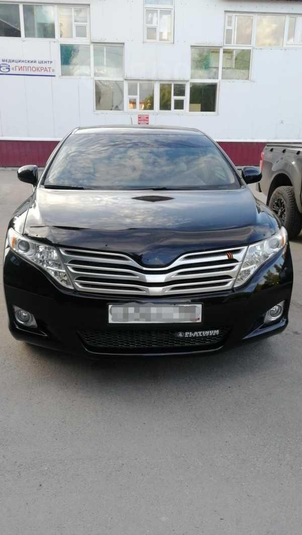 Toyota Venza, 2010 год, 1 175 000 руб.