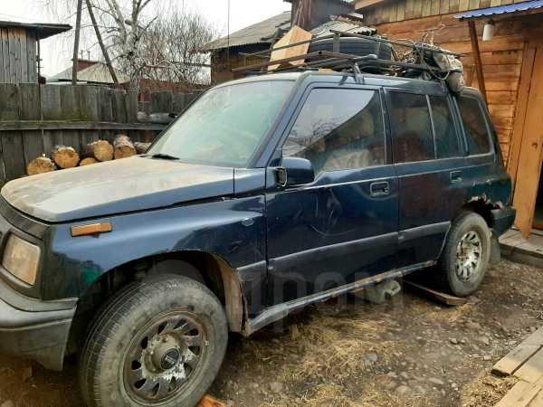 Suzuki Escudo, 1993 год, 95 000 руб.