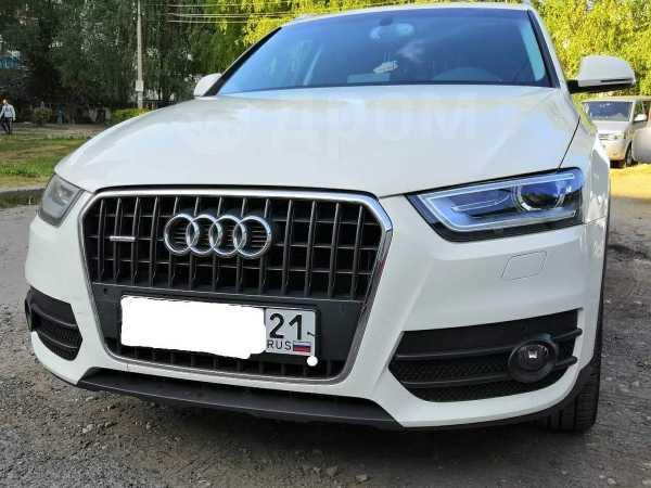 Audi Q3, 2013 год, 945 000 руб.