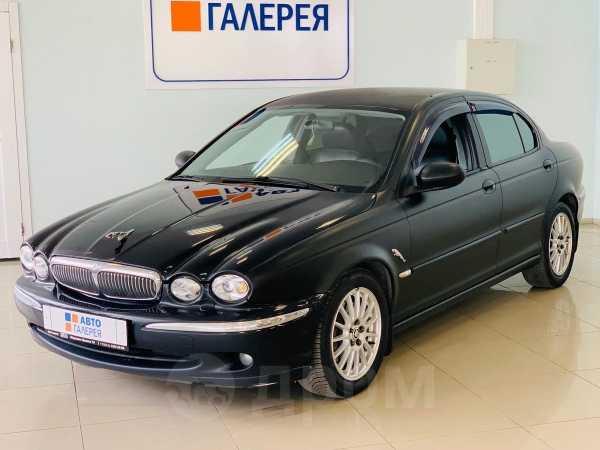 Jaguar X-Type, 2005 год, 259 660 руб.