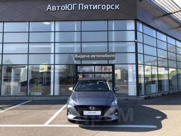 Hyundai Solaris, 2020 год, 927 000 руб.