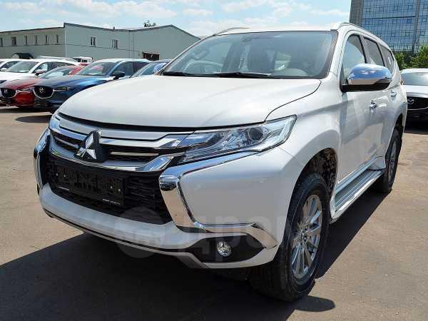 Mitsubishi Pajero Sport, 2019 год, 2 945 000 руб.