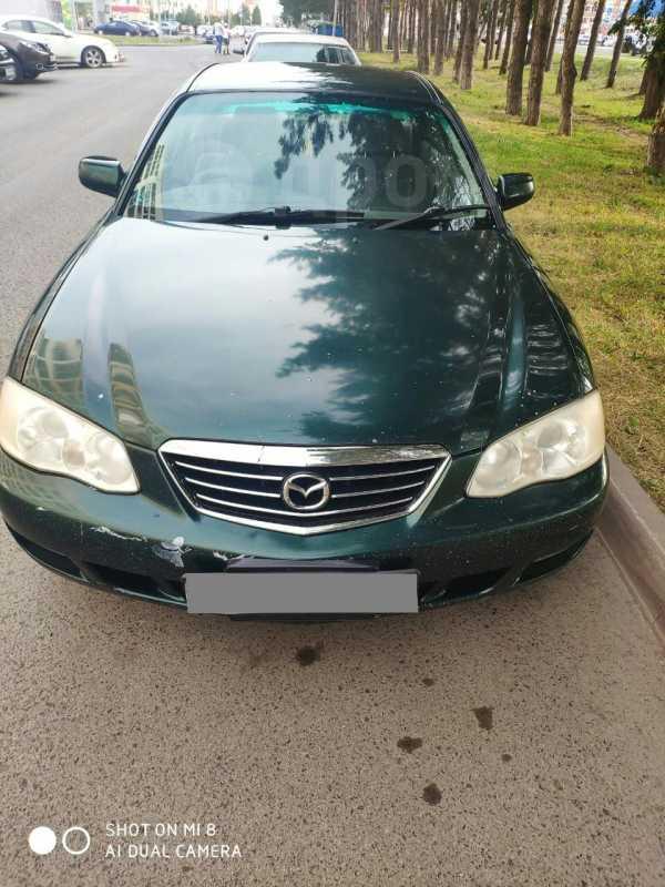 Mazda Millenia, 2000 год, 145 000 руб.