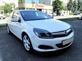 Ставрополь Astra GTC 2009