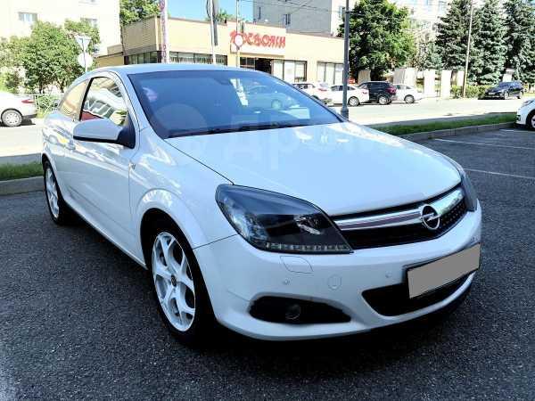 Opel Astra GTC, 2009 год, 333 000 руб.