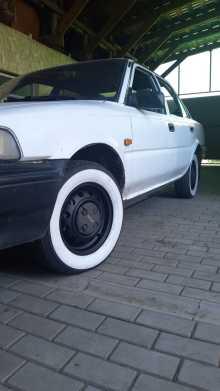 Каргаполье Corolla 1991