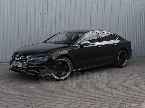 Audi S7, 2015 год, 2 870 000 руб.