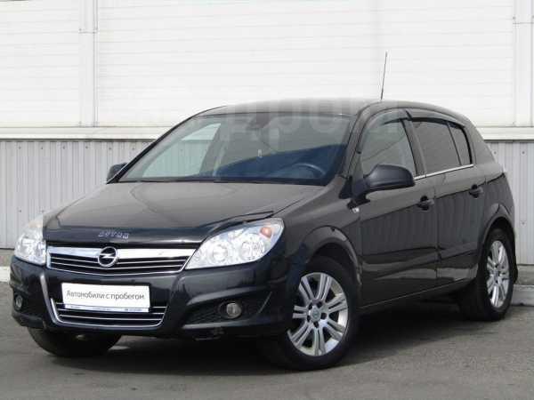 Opel Astra, 2012 год, 315 000 руб.