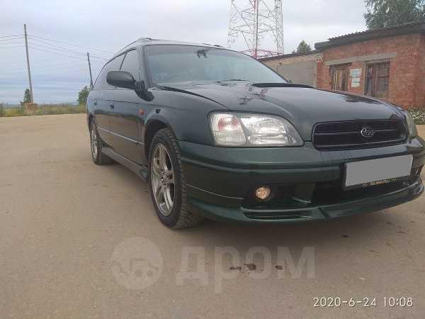 Subaru Legacy, 1998 год, 355 000 руб.