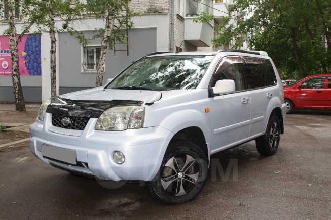 Nissan X-Trail, 2001 год, 385 000 руб.