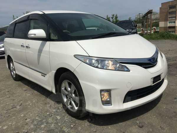 Toyota Estima, 2010 год, 320 000 руб.