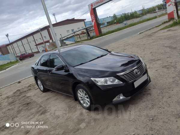 Toyota Camry, 2013 год, 869 999 руб.