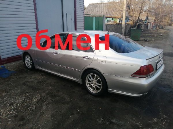 Toyota Crown, 2006 год, 150 000 руб.