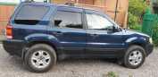 Ford Escape, 2002 год, 335 000 руб.