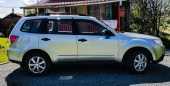 Subaru Forester, 2012 год, 795 000 руб.