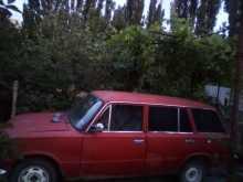 Красноперекопск 2102 1973