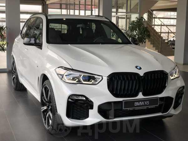 BMW X5, 2020 год, 6 896 000 руб.