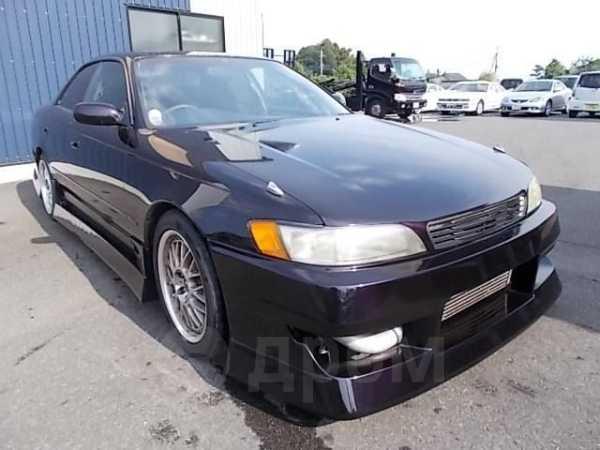 Toyota Mark II, 1996 год, 271 000 руб.