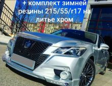 Хабаровск Toyota Crown 2013