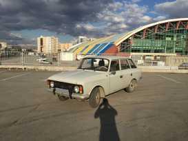 Екатеринбург 2125 Комби 1996