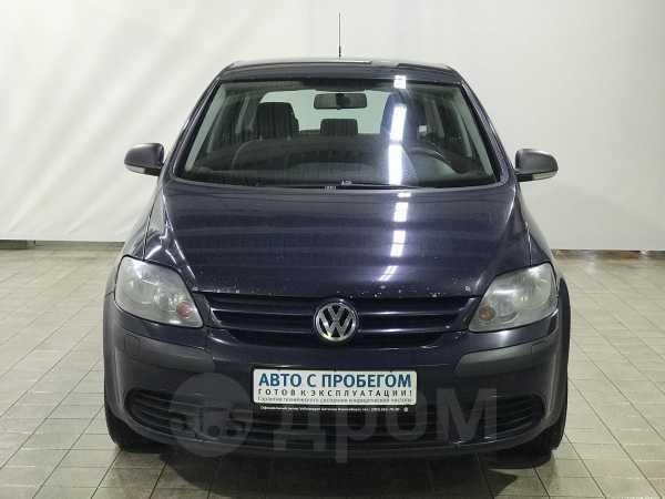 Volkswagen Golf Plus, 2007 год, 315 000 руб.