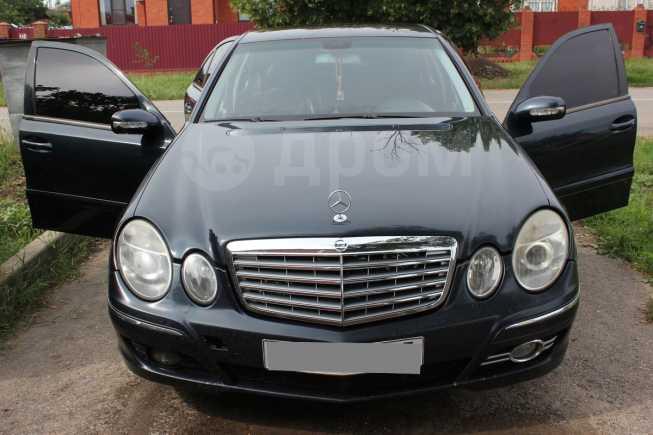 Mercedes-Benz E-Class, 2002 год, 380 000 руб.