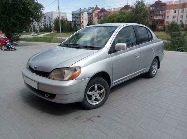 Toyota Platz, 2000 год, 175 000 руб.