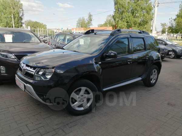 Renault Duster, 2015 год, 739 500 руб.