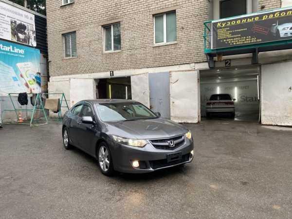 Honda Accord, 2008 год, 363 000 руб.