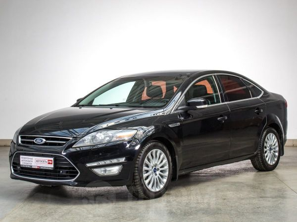 Ford Mondeo, 2013 год, 538 000 руб.